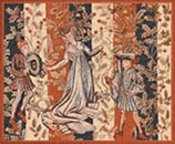 Medieval Tapestry Collection