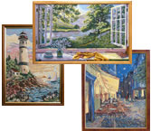 Our Exclusive Tapestry Collection