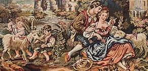 Francois Boucher Tapestries
