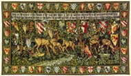 William Morris Tapestry Collection